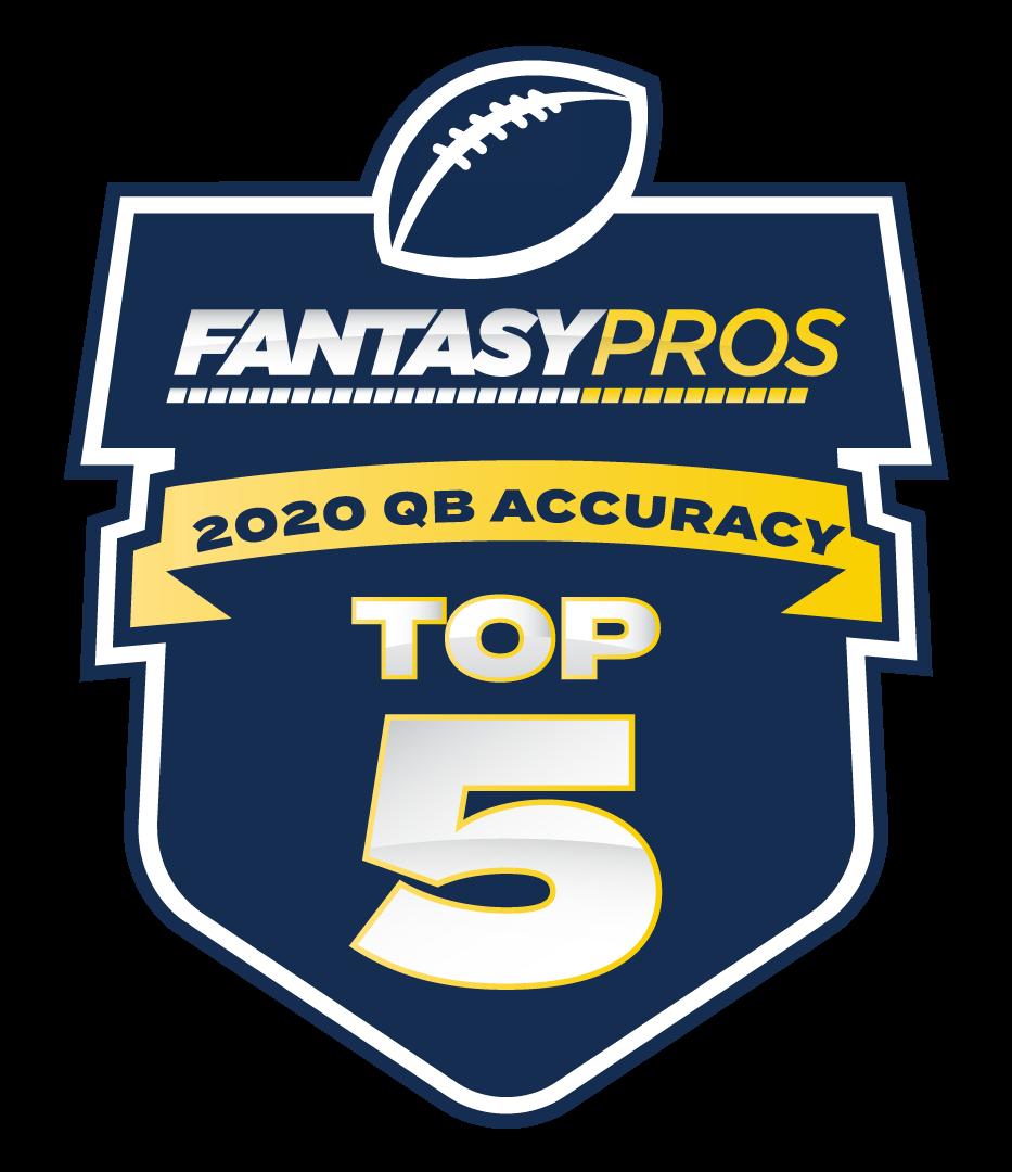 Top 5 Quarterbacks